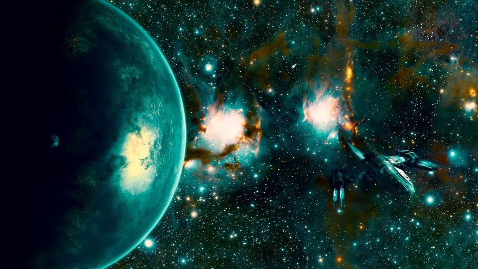 Ученые нашли способ, как совершать межзвездные путешествия