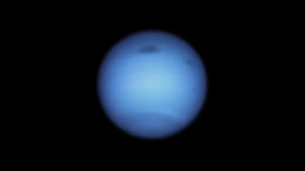 Странный феномен на Нептуне поставил астрономов в тупик