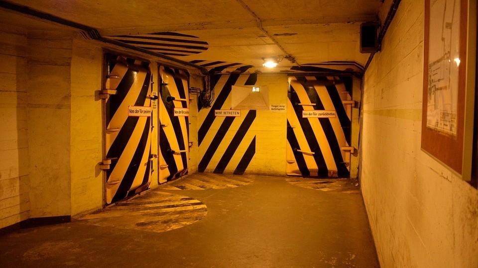Британия начала продавать бункеры, построенные во время Холодной войны