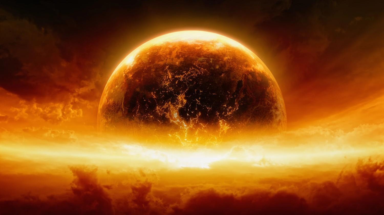Конец света: в будущем Пояс Койпера может спасти человечество
