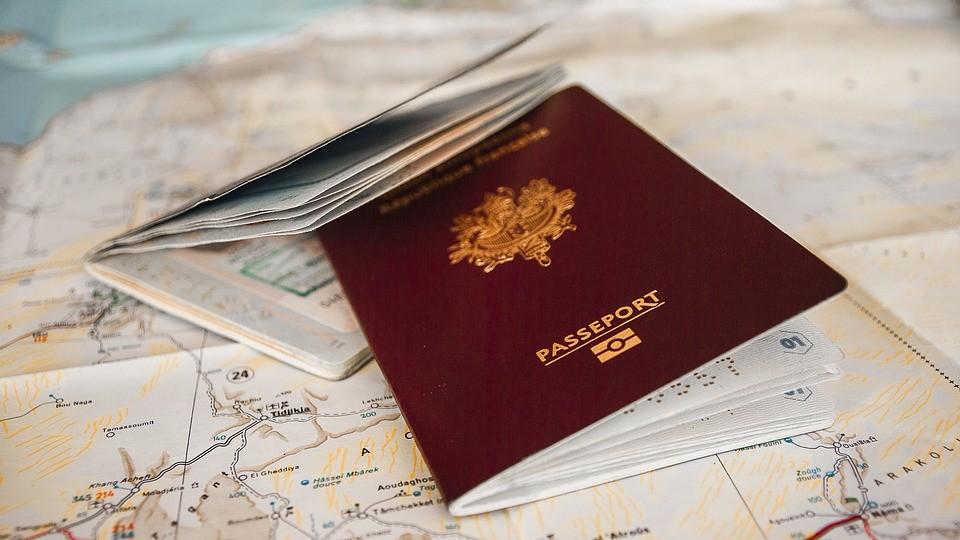 Загранпаспорт для ребенка: оформление без проблем