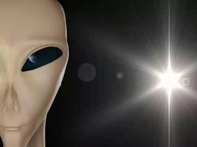 Понять инопланетян