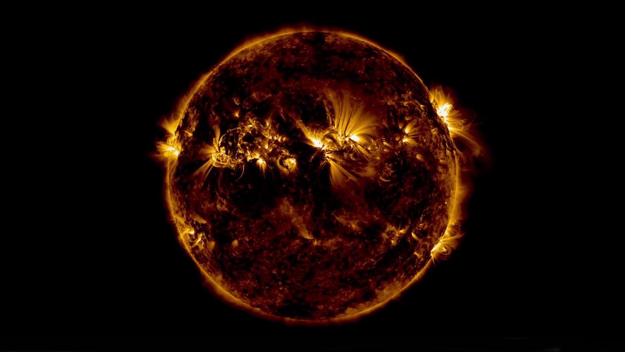 Как долго продлиться жизнь на Земле, если Солнце погаснет