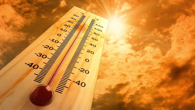 Ученые: следующие пять лет на Земле будет аномально жарко
