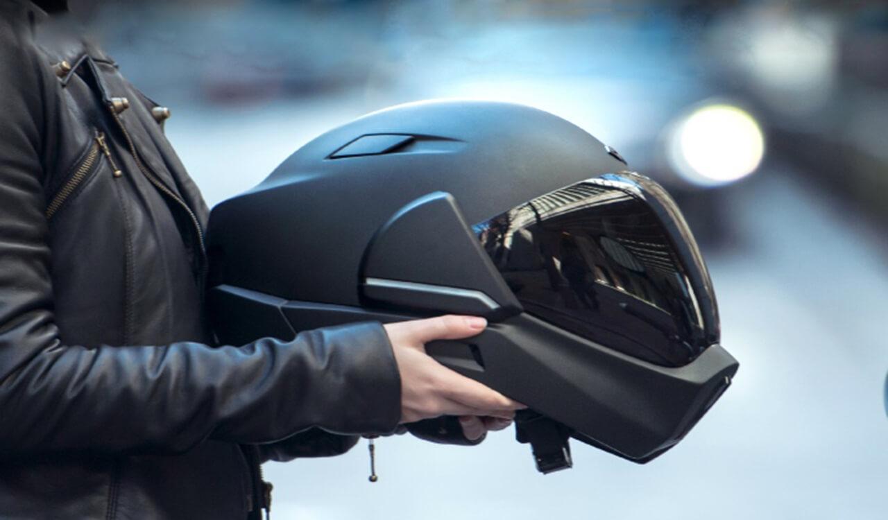 Как подобрать размер мотошлема: примерка и виды экипировки