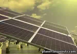 Lux Research: солнечная энергия сможет составить серьезную конкуренцию газу к 2025 году