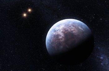 Ученые нашли планету в 17 раз тяжелее Земли