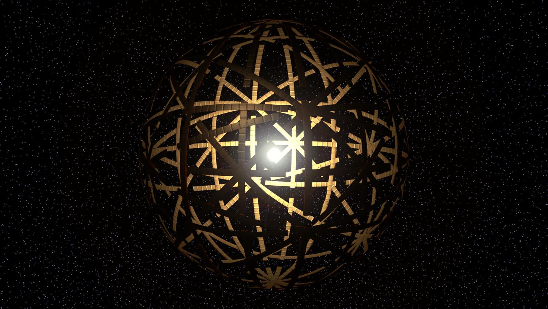 Ученые нашли подтверждение существования сферы Дайсона возле «звезды пришельцев»