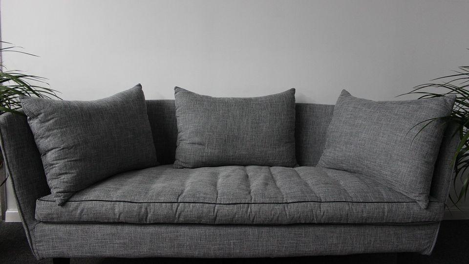 Химчистка диванов и другой мебели