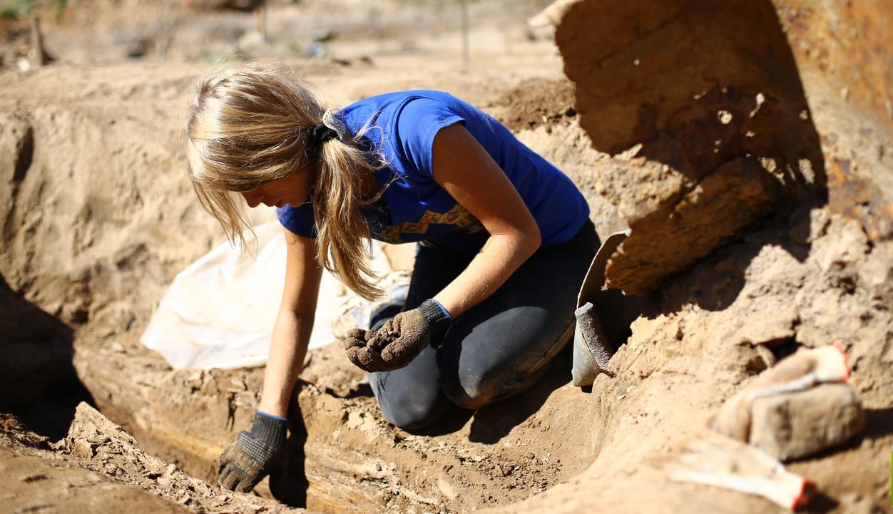 В Египте найдены уникальные артефакты эпохи неолита