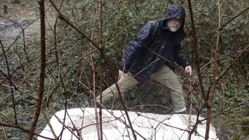 В США нашли доказательства существования снежного человека