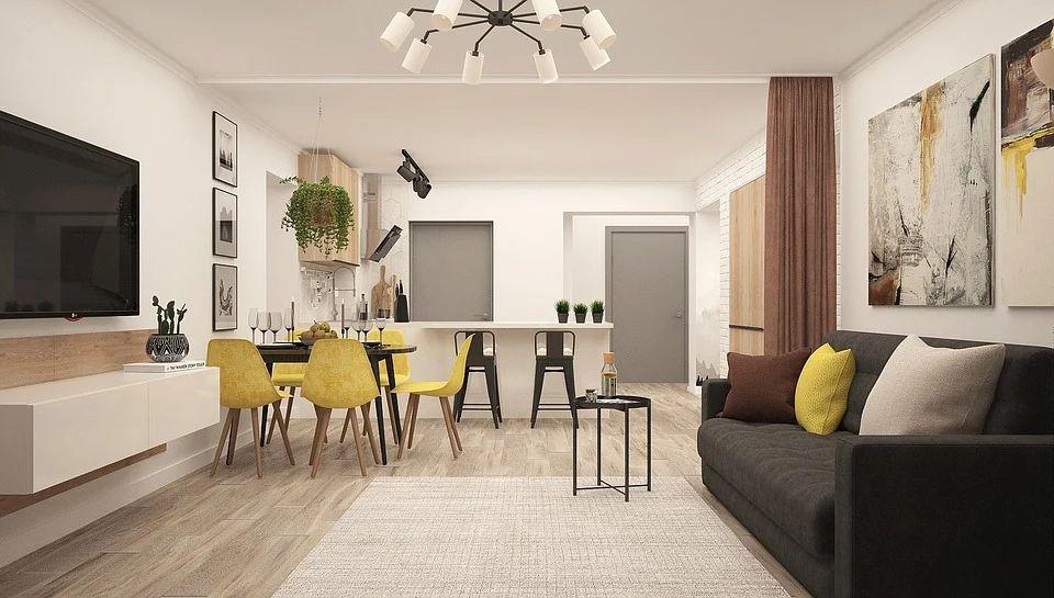 Покупка недвижимости в жилом комплексе