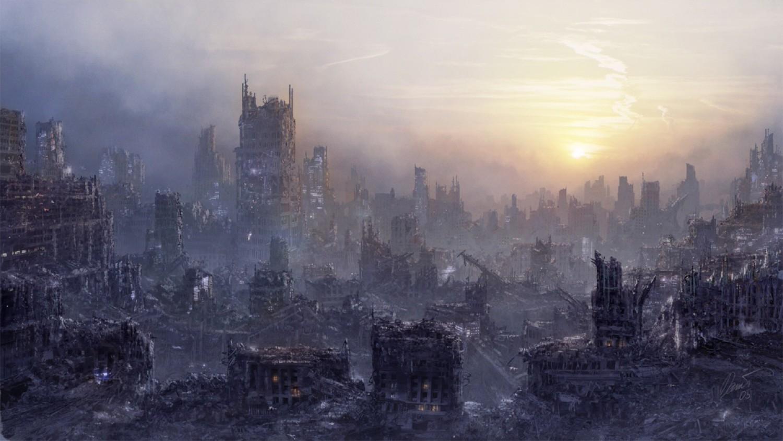 Мировое правительство планирует уничтожить большую часть человечества