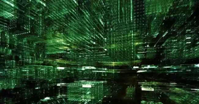 Возможно, человечество живет в матрице