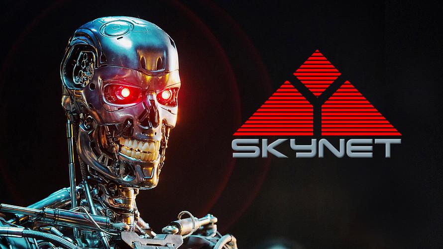 Создан искусственный интеллект, который захватит мир