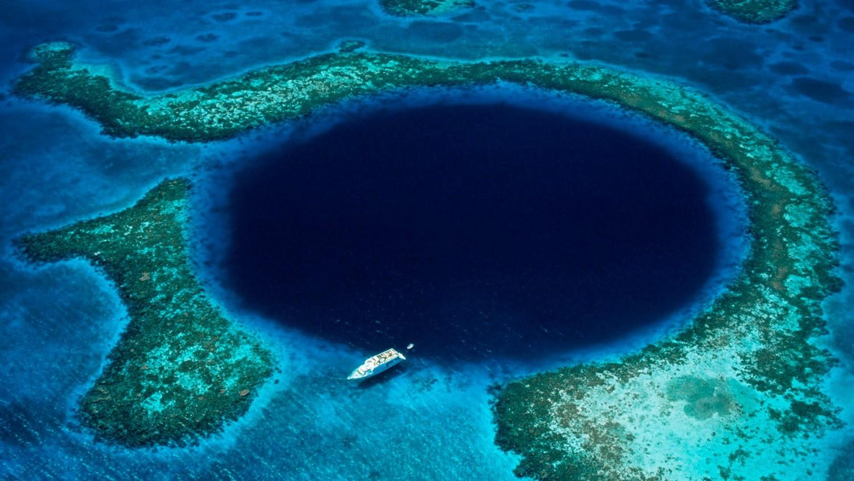Уникальное открытие: под дном Марианской впадины на глубине 10 км есть жизнь