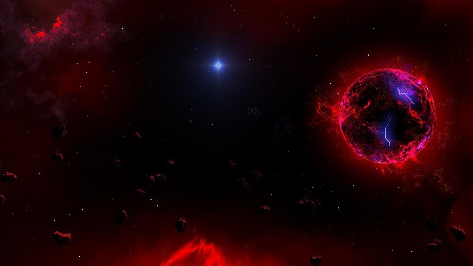 В Солнечной системе обнаружена еще одна планета