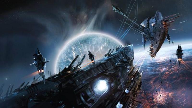 9 июля возле Солнца велась космическая война