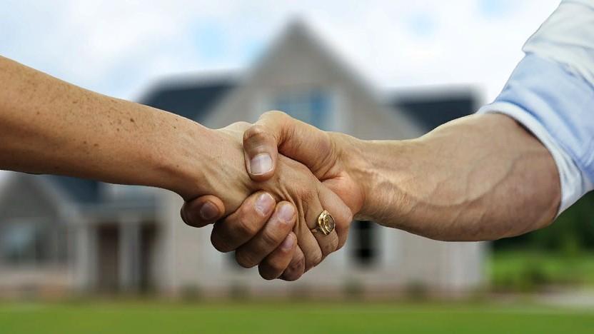 Страхование имущества — описание процедуры