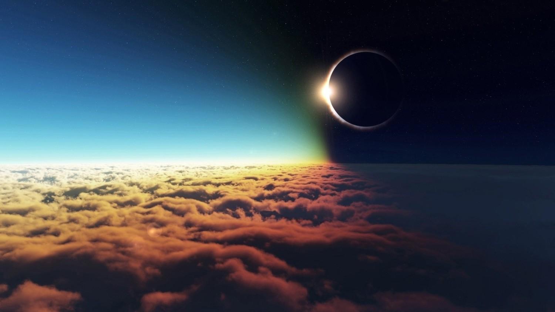 Мистический коридор: землян ждут рекордные затмения