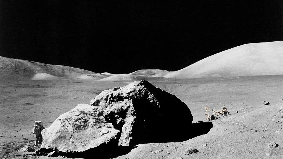 На Луне хотят создать «Ноев ковчег» в преддверии массового вымирания на Земле