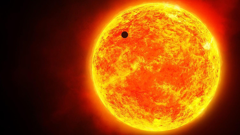 Солнце породило несколько новых планет размером с Землю