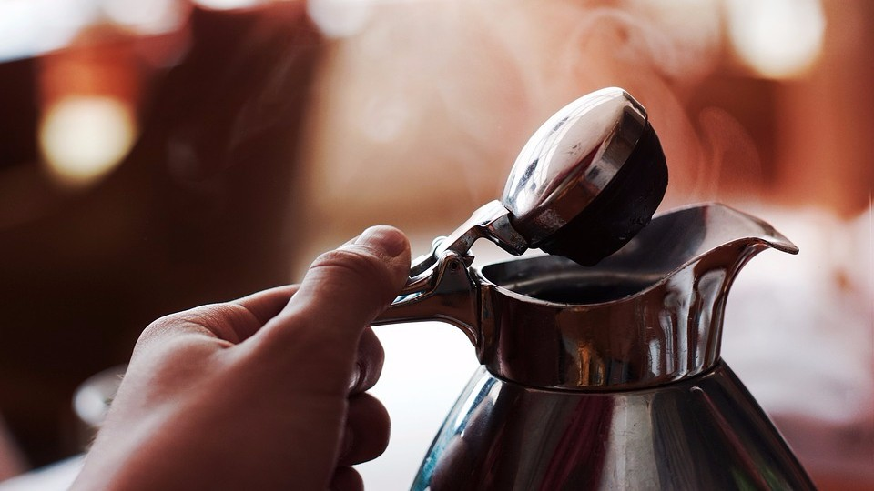 Электрический чайник Delonghi