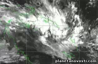 На Соломоновы острова и Тонга надвигается второй циклон в сезоне