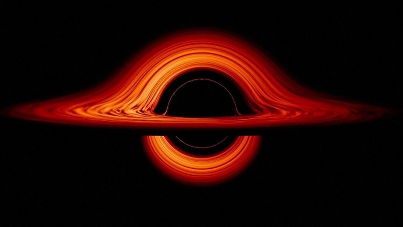 Черная дыра в Млечном Пути оказалась ближе к Земле, чем считалось ранее