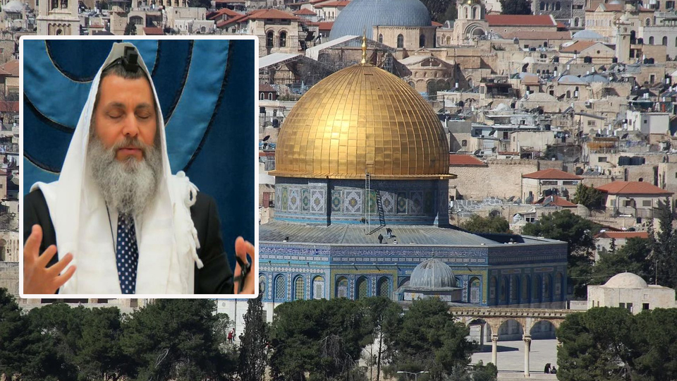 Израильский мистик предупредил о приближении новой чумы