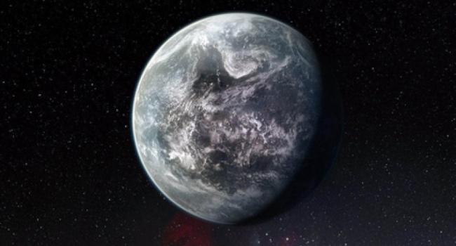 Охота за инопланетной жизнью