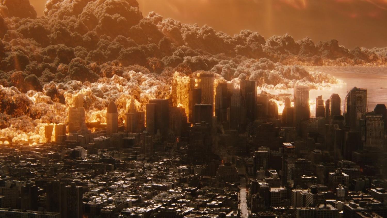 В декабре на Америку может упасть астероид: озвучена опасная дата