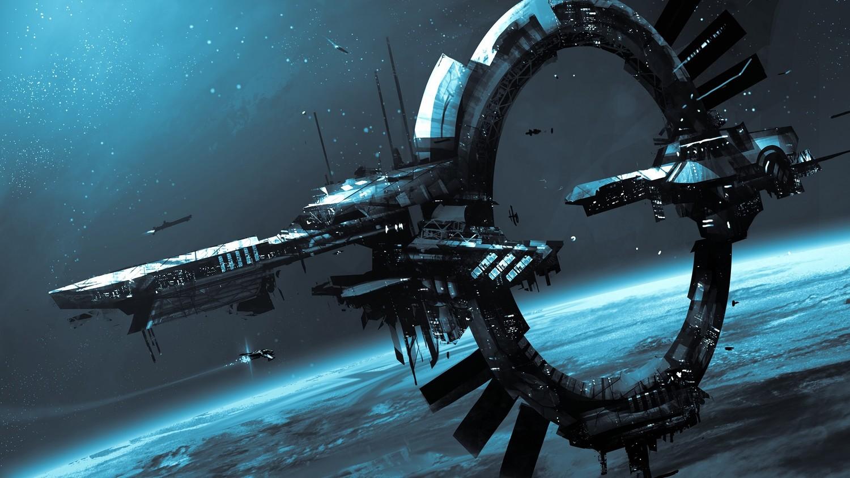 Ученые засекли сигнал инопланетного космического корабля
