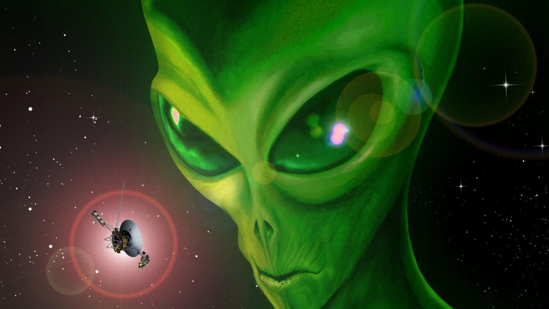 Уфологи уверены, что пришельцы крадут звезды из Вселенной