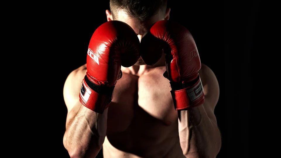 Снаряжение для бокса: как выбрать перчатки