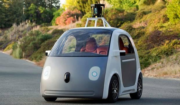 Великобритания переписывает правила дорожного движения под «роботомобили»