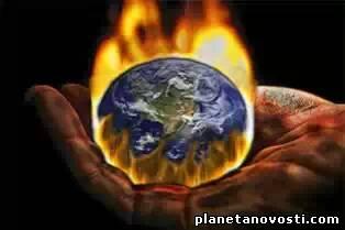 Исследователи назвали страны, виновные в глобальном потеплении