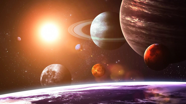 Вокруг Солнечной системы находится пузырь: аппарат НАСА смог его запечатлеть