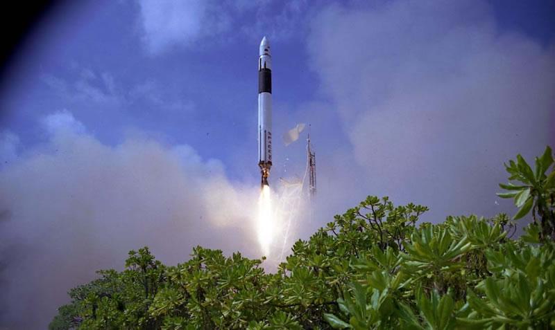 Основатель SpaceX намерен отправить первых туристов на Марс в ближайшие 12 лет