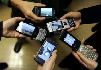 В следующем году подключений к мобильным сетям будет больше, чем людей