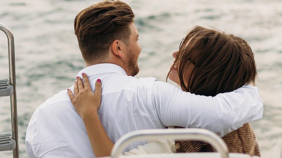 Почему мужчины уходят и как их вернуть? Секретный способ