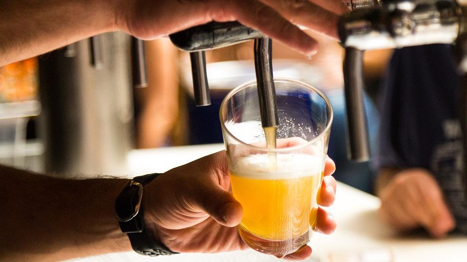 Особенности разливного нефильтрованного пива