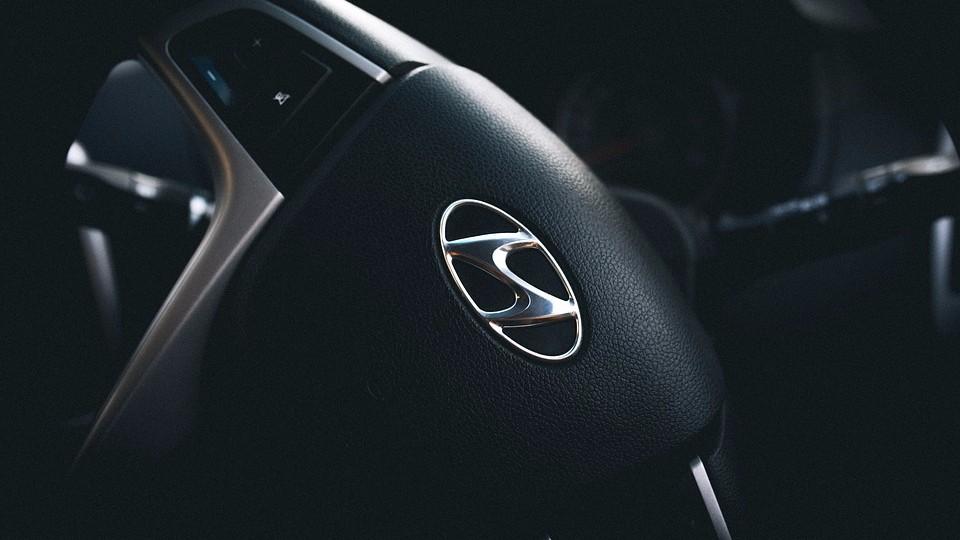 Обзор нового Hyundai G80