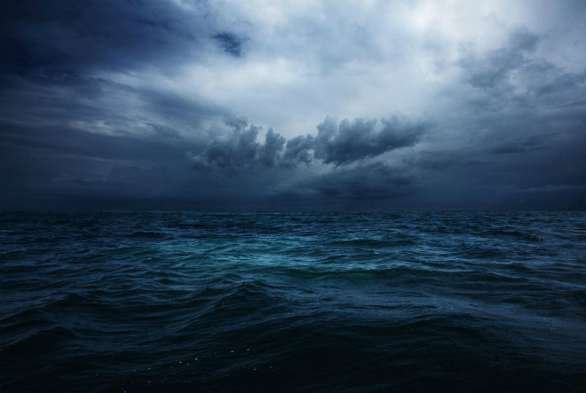 В мантии Земли хранятся огромные запасы воды