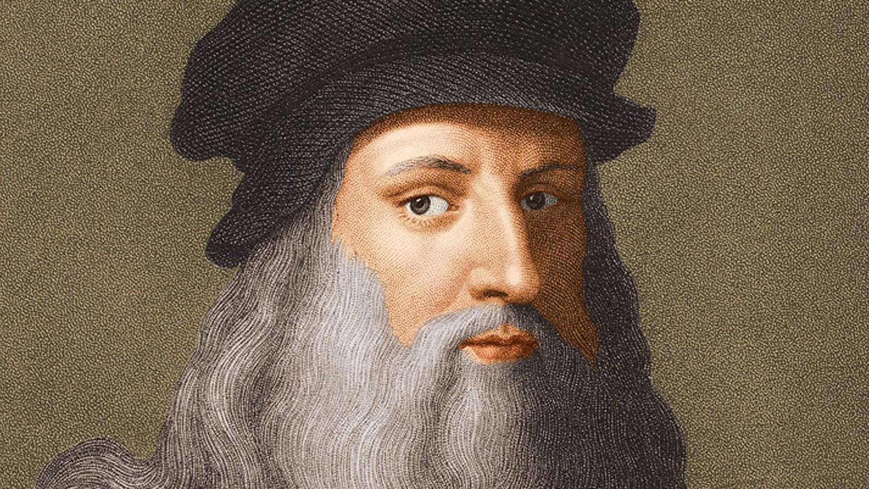 Ученые планируют создать клон Леонардо да Винчи