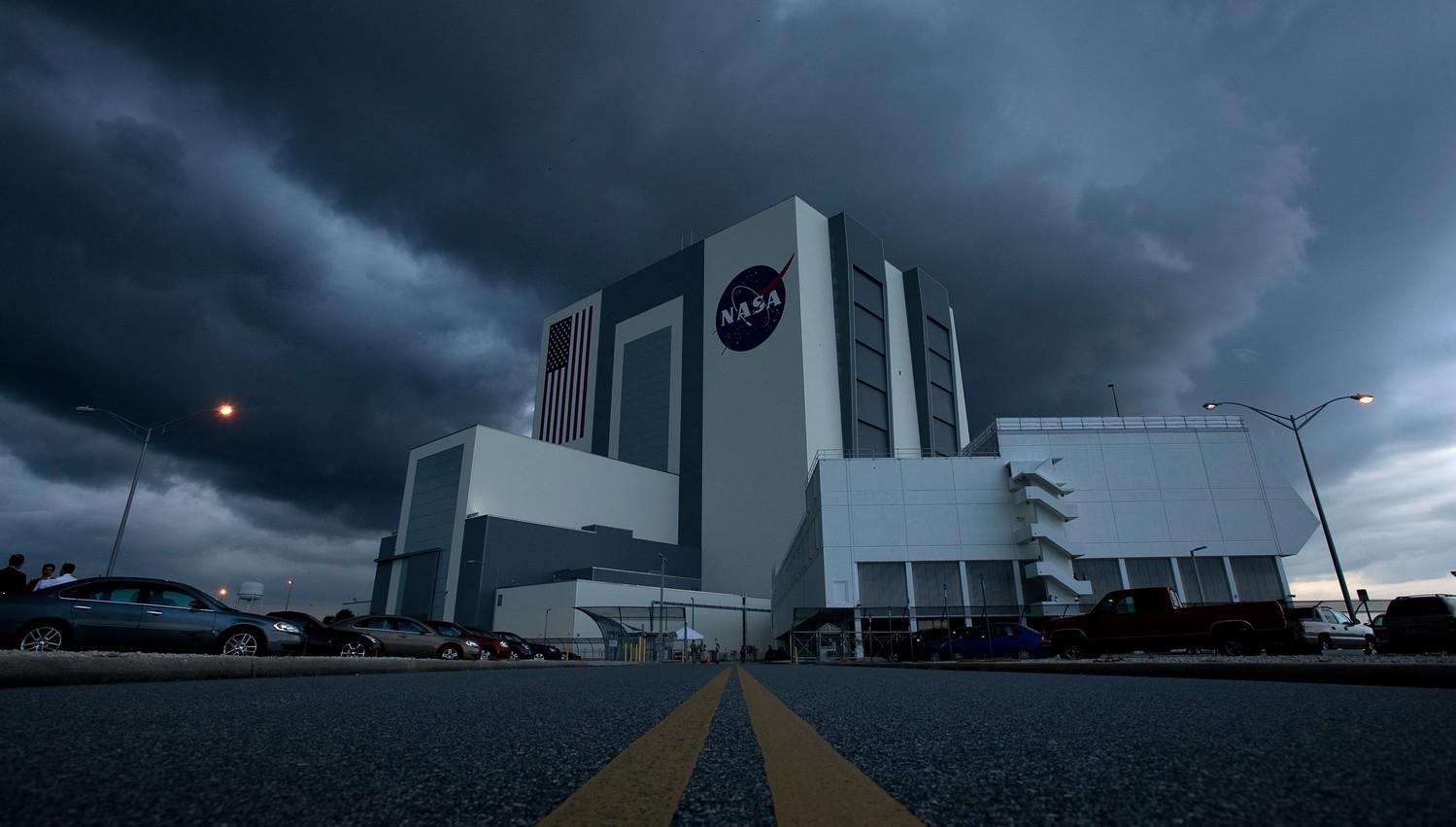 В НАСА объявили о создании лекарства от старости