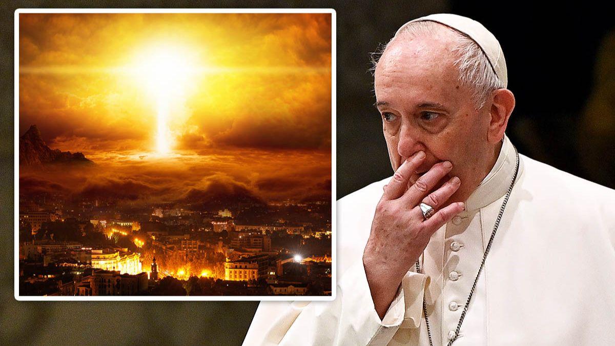 Папа Франциск может исполнить пророчество, которому 900 лет