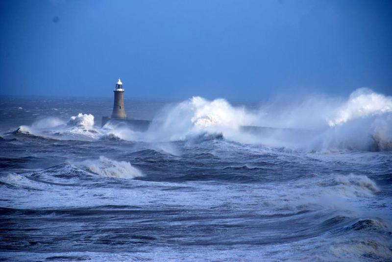 Концентрация ртути в океане повысилась в три раза