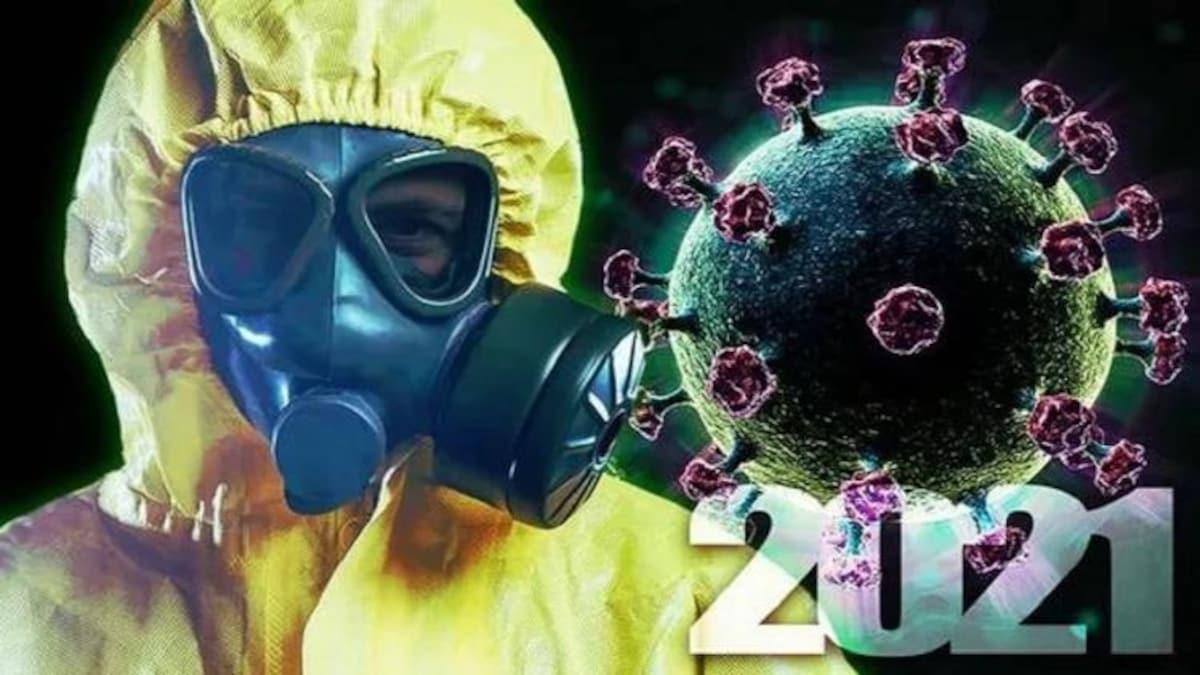 Британский экстрасенс заявил, что в 2021 году в Китае появится новый вирус