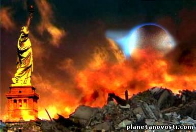 Загадочная планета «Х» или Нибиру